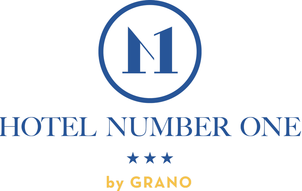 HOTEL NUMBER ONE by Grano,